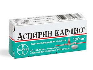 aspirinkardio