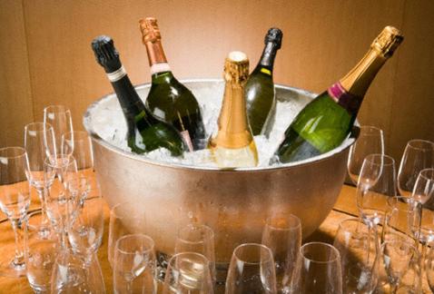 shampaigne
