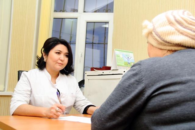 Наркологическая клиника Сергек Жашоо