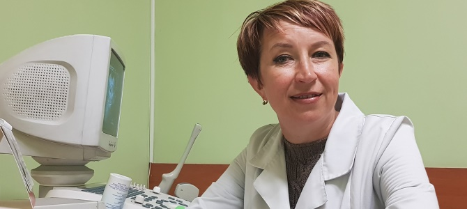 Лобанова Татьяна Валентиновна