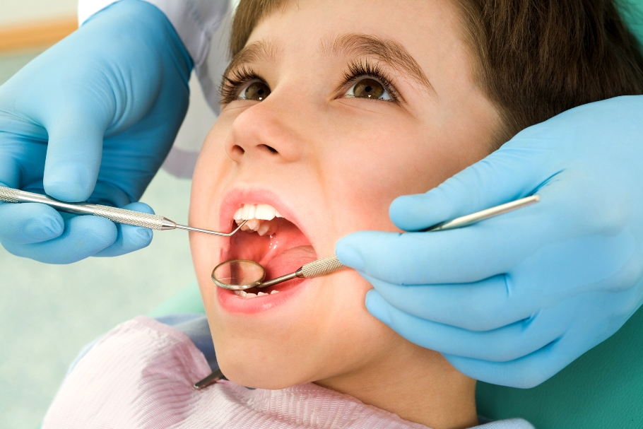 Детская стоматология в Бишкеке