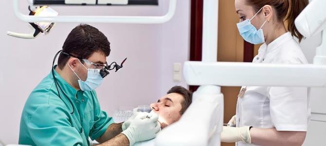 Стоматологическая клиника Diplomat