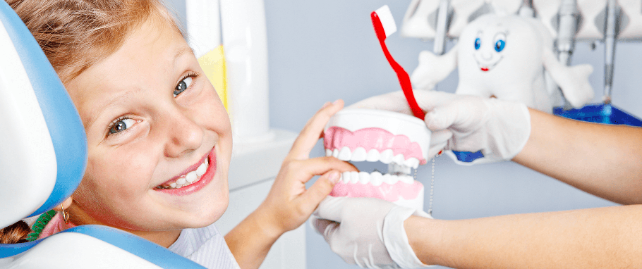 стоматологический салон в Бишкеке