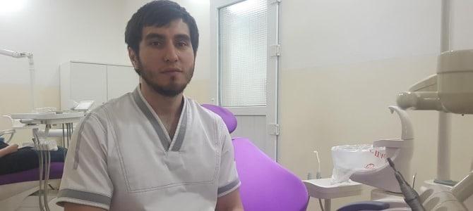 Стоматолог, Ортодонт