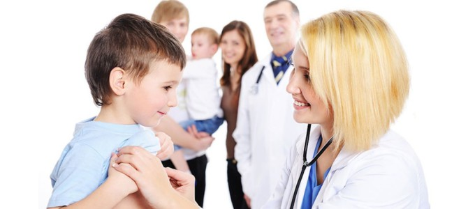 Медицинский центр «Малыш»