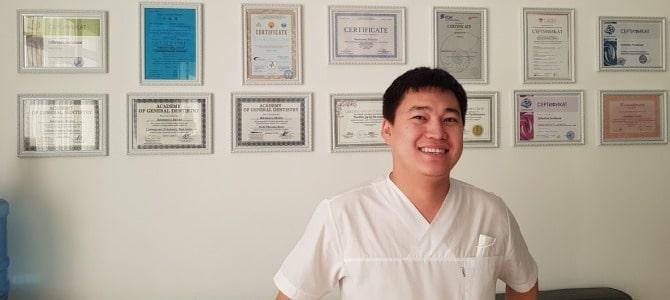 Стоматологическая студия «VINIR»