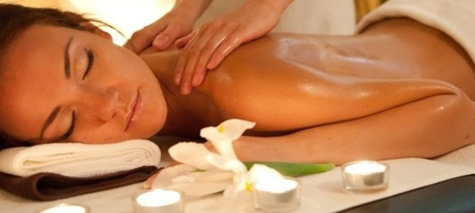 Висцеральный массаж и Китайская медицина
