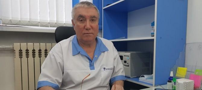 Андролог Дадажанов