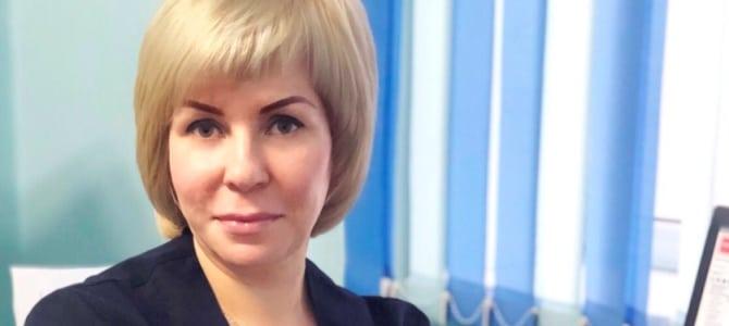 Выборных Виолетта Алексеевна